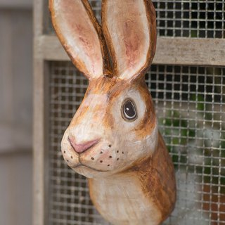 Wall decoration - Bunny