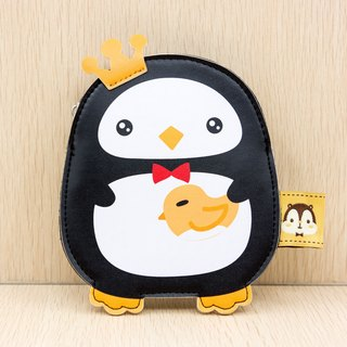 Kily PU Leather Coin Bag with Card Slot - G008SQB
