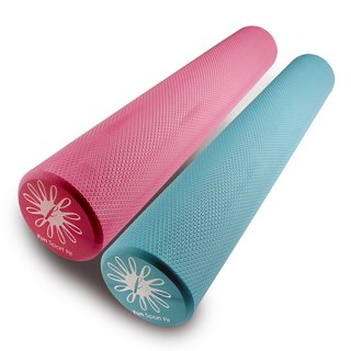 Fun Sport fit Arroz fascia massage roller - Long 90cm (yoga rod / yoga roller / sports roller / Yoga column / wheel)