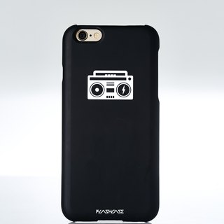 [Boombox] Light Up Your iPhone! ★FLASHCASE★ iPhone 6/ 6s/ 7