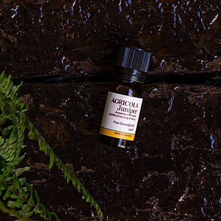 【Agricola Botanical】 Juniper Rose Essential Oil