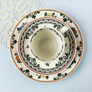 Villeroy & Boch Bone China Tea Group