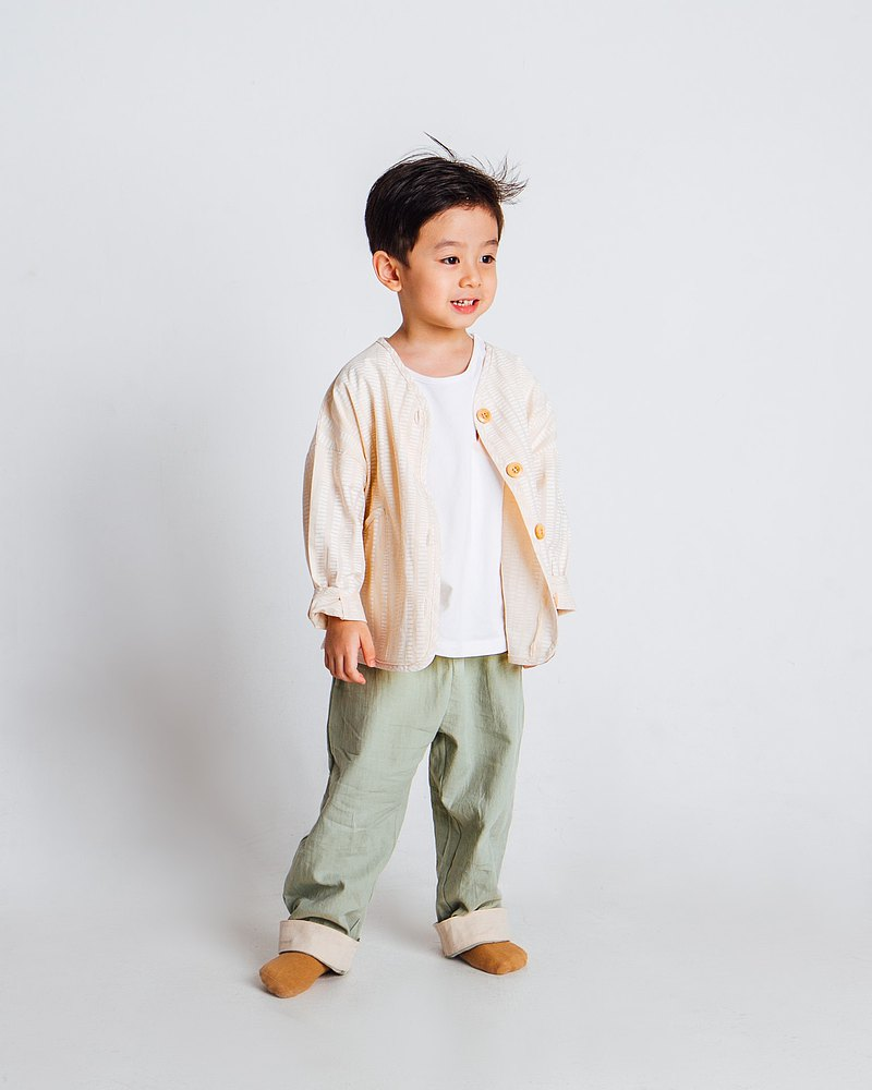 Forest Pants - Green
