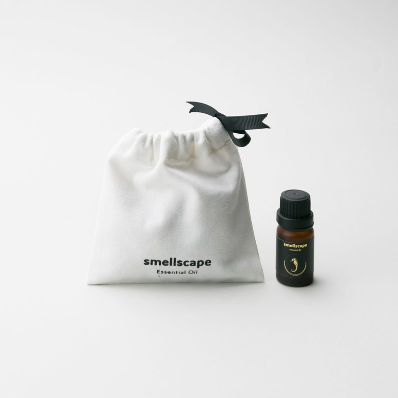 [Plus purchase] smellscape brand thick cotton bag