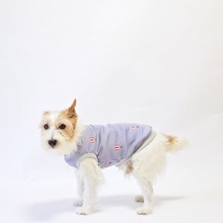 Cool-feel Materials Dog Shirt / Balloon