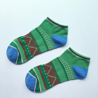 GillianSun Socks Collection【NEW Boat Socks】B1609GN_MEN