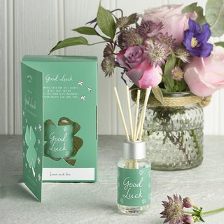 British fragrance GIFTSCENTS series good luck 50ml
