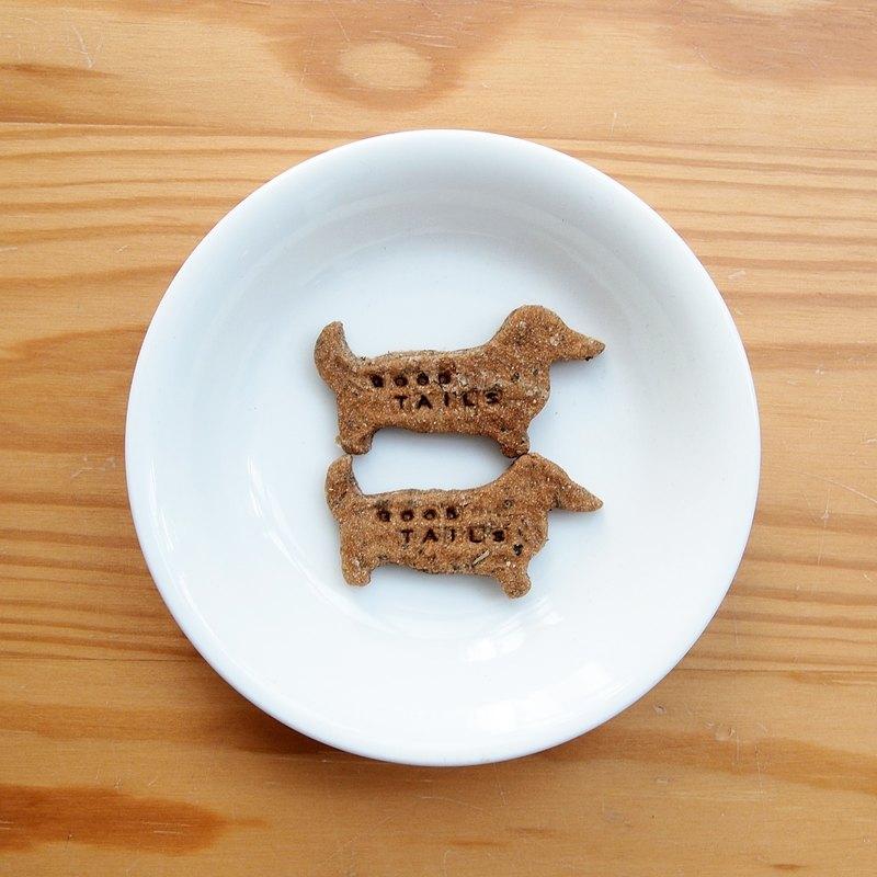 【犬食】義式香料蜂蜜磨牙餅80g