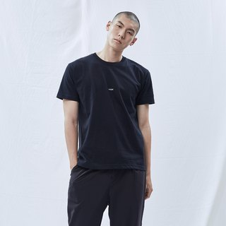 DYCTEAM Basic Series | Heavy Box Logo Tee (BK)