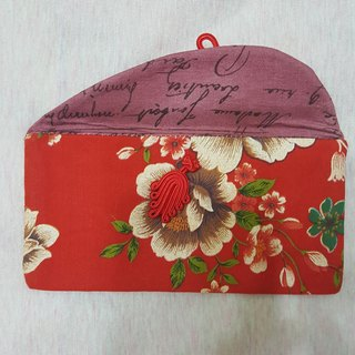 * Colorful and elegant New Year red envelopes