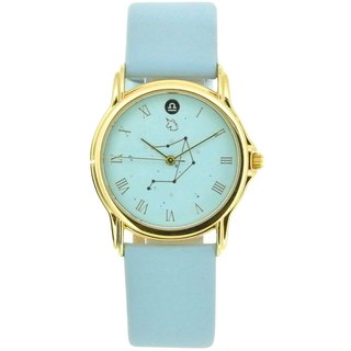 [CACTH] Pastel Fantasy Astrology Watch - Libra