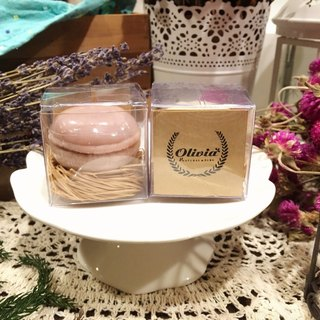 Macaron Limited Series - Rose Hydrating