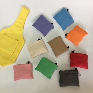 YCCT Eco-friendly Beverage Bag Cover - Optional 5 Discounts for Simple Series (Unit Price: 261 Yuan/piece)
