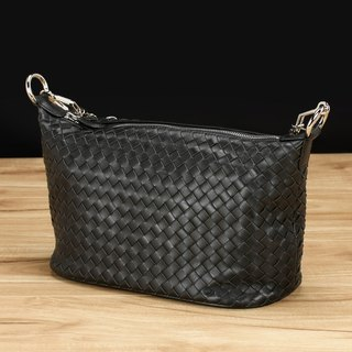 STORYLEATHER made Style 6756 woven bag