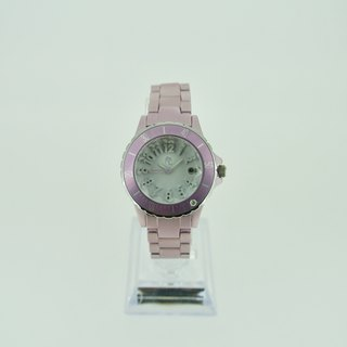 [CATCH Ultra-light's series] Colorful bracelet watch - Light Purple