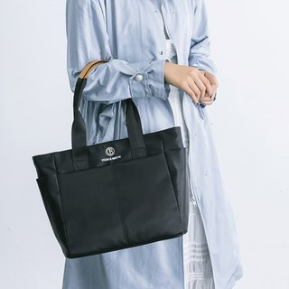 2-Way Functional Tote and shoulder bag waterproof - Laon by Dude & Bestie