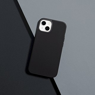SolidSuit Classic Drop-proof Phone Case / Black - for iPhone Series