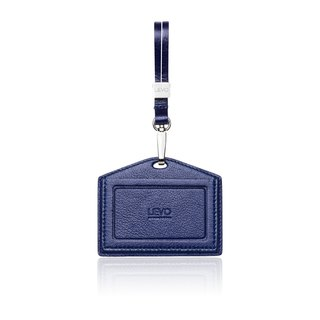[LIEVO] SHOW - horizontal induction document set _ midnight blue