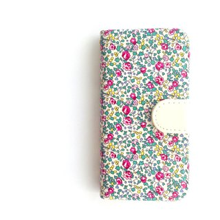 Liberty iphone 6.6s.7.8 notebook case case eroise