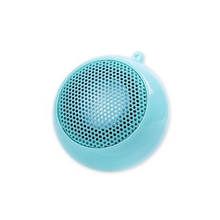 Royal Macaron Speaker - Royal Mint (Blue)