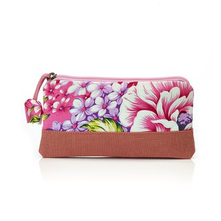 [Mr. Flower cloth] pencil case