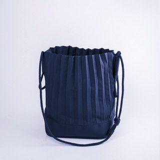 NEW! aPaddy Bucket Bag in Marine Blue