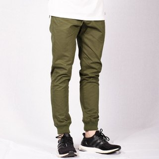 Slim Jogger Pants/Cotton/Sports Trousers