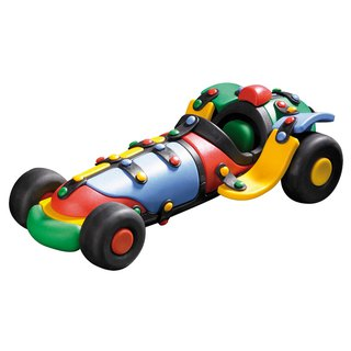 Micomic German exquisite craft toy - classic racing