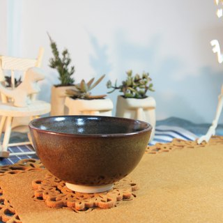 Tea bowl, tea bowl, rice bowl - capacity about 280ml