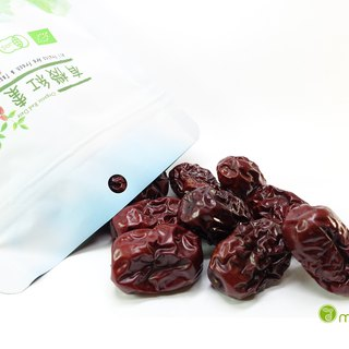 Natural Organic Red Date Dried (80g)