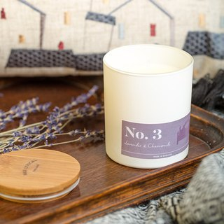 English Candle HomeScenter Lavender and Chamomile