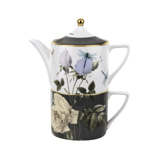 Ted Baker Portmeirion Rosie Lee Tea For One