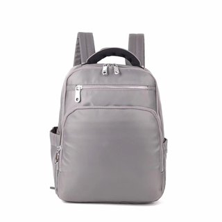 Simple business laptop backpack / travel backpack / computer bag - multi color optional #1065