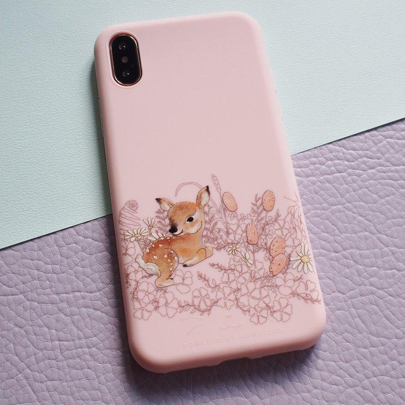 小鹿花海, 繽紛彩色iphone手機殼 / iPhone12 series対応開始