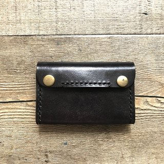 POPO│ ink │ pockets. Credit card sets. Business card sets │ cattle leather.