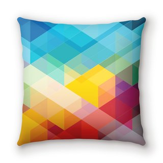 AppleWork iPillow Creative pillow: Color Quilted PSPL-045
