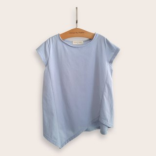 Comoyo- irregular design short T