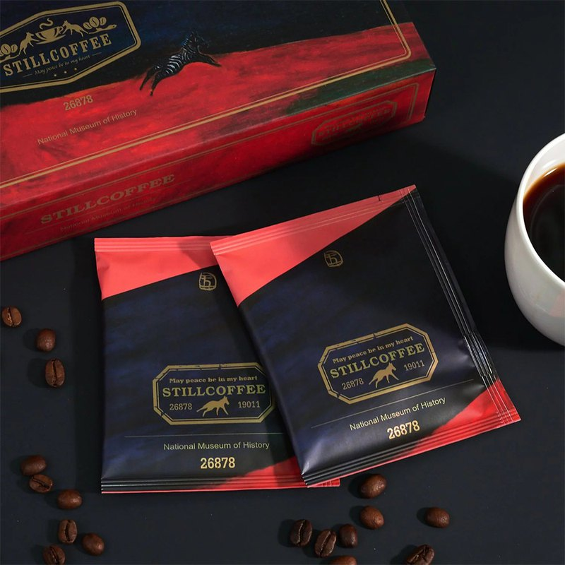 Chang Yu still boutique hand-washed coffee 26878 Shibo Pavilion joint cooperation 12 into