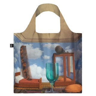 LOQI Shopping Bag - Museum Series (Personal Value RMPV)