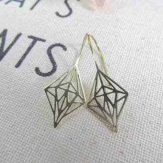 WABY Earring Geometric No1