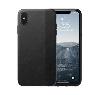 US NOMAD-iPhone X carbon black protective case (855848007632)