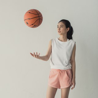 Sweat Shorts - Pink