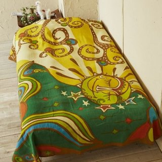 Pre-order sun and moon cloth (three colors) ISAP5375