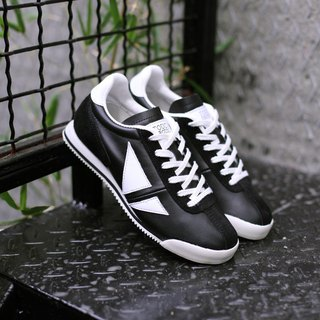 TOUCH GROUND VINTAGE CORSET OG SNEAKER BLACK P00000BI