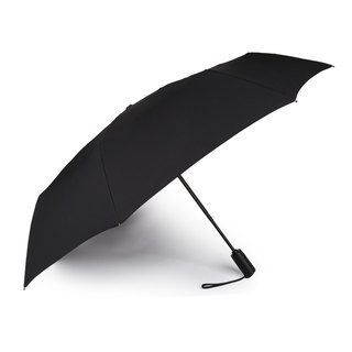[Germany Kobold Cool Pod] Amazon anti-UV splash water - Business Umbrella - Full Automatic Umbrella - Black