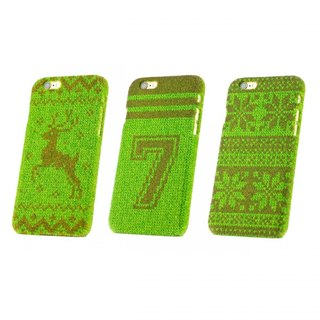 Shibaful WEAR for iPhone6/6s case Winter Story Mobile Shell