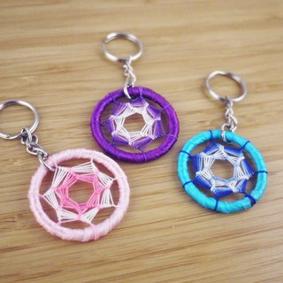 4x4 [Dream in the Dream] Dreamcatcher Charm