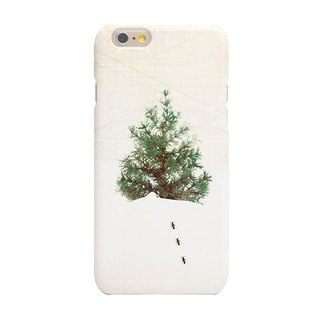 """My STyLE / TREE"" gentle touch han scratch BUMPER CASE [custom iphone Samsung LG]"