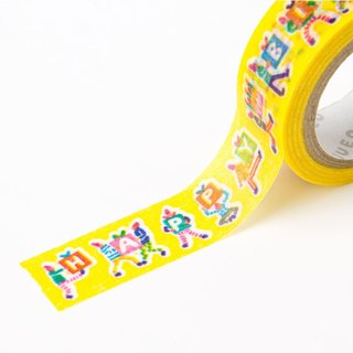 Iroha - Masking Tape - Birthday Party