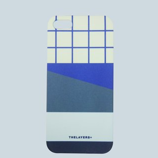 GRAPHIC PRINT - ENDERSON  iPhone 7 Case